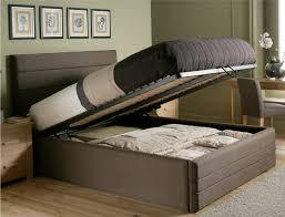 marvelous bed with storage lax series platform bedroom petsadrift