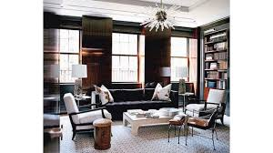 salon avec canapé noir idées de salon avec canapé noir