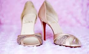 wedding shoes pink top light pink wedding shoes you should try now s secrets