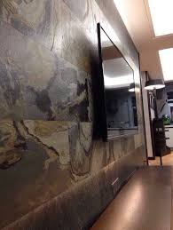 Slate Cladding For Interior Walls 8 Best Flexstone Images On Pinterest Fireplaces Stone Walls And