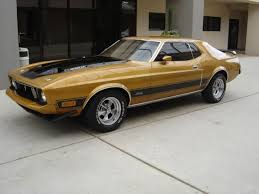 1969 mustang grande value 1973 mustang grande for sale photos technical specifications