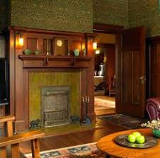 arts and crafts home interiors 14 best arts and crafts images on craftsman interior