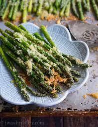 parmesan roasted asparagus i wash you