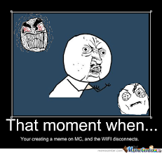Scream Wazzup Meme - annoying dropmeme
