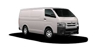 toyota van philippines next generation 2018 toyota hiace to go global