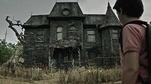 cost to buy the creepy houses from u0027it u0027 u0027ahs u0027 u0027walking dead u0027 more
