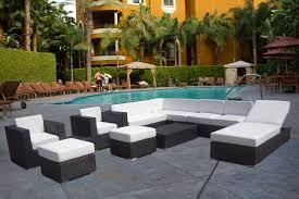 Modern Wicker Patio Furniture Wicker Outdoor Furniture Sets Ideas Beautiful Wicker Outdoor