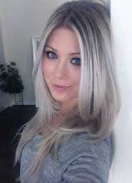 hoghtlighting hair with gray amazing silver highlights images and video tutorials