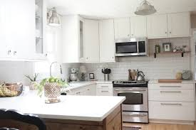 Kitchen Cabinets At Ikea - ikea sektion kitchen review 1 year later dahlias and dimes
