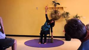 Chair Yoga Class Sequence 1 Hr Chair Yoga Class Bringing Breath And Vitality To Seniors