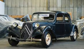 classic citroen from citroen u0027s warehouse to your garage citroen con hemmings daily