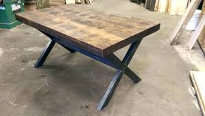 table cuisine bois beautiful table cuisine bois metal gallery joshkrajcik us