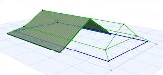 cadimage blog how to create a dutch gable roof