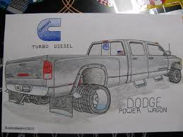 lifted jeep drawing lifted dodge truck coloring page how to draw a truck trucks