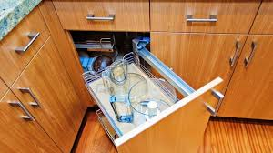 Storage Solutions For Corner Kitchen Cabinets Clever Storage Solutions For Corners In The Kitchen