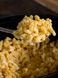 the easiest slow cooker macaroni and cheese u2013 12 tomatoes
