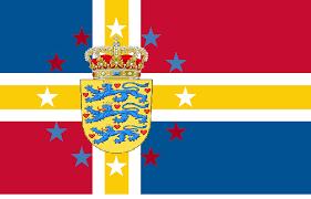 Bohemia Flag Danish Core Federation Constructed Worlds Wiki Fandom Powered