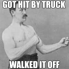 Meme Overly Manly Man - overly manly man now 1 pleated jeans