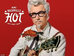 Pete Cbell Meme - vincent kartheiser is the new heartthrob colonel sanders for kfc