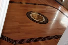 Hardwood Floor Borders Ideas Beautiful Hardwood Flooring Design Ideas Images Liltigertoo