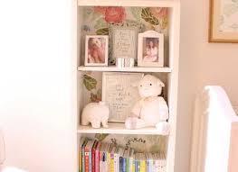 Baby Nursery Bookshelf Nursery Organization Ideas Palmyralibrary Org