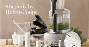 Magimix Clear Toaster Magimix Food Processors And Toasters Williams Sonoma