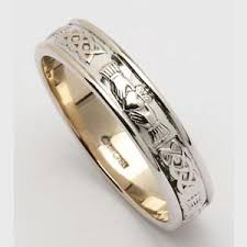 claddagh wedding ring narrow corrib claddagh wedding ring