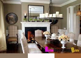 Decorating Dining Room Ideas Large And Beautiful Photos Photo - Decorating dining room walls