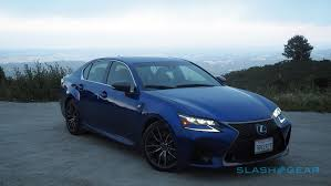lexus new 2016 an impassioned defense of the 2016 lexus gs f a car misunderstood