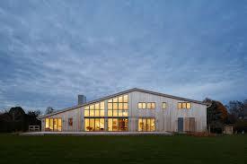 Saltbox Architecture Bridgehampton Modern Saltbox U2014 Sarah Jacoby Architect