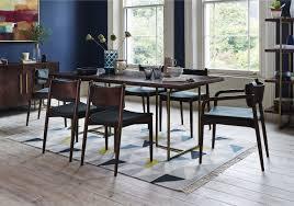 art deco dining table furniture village