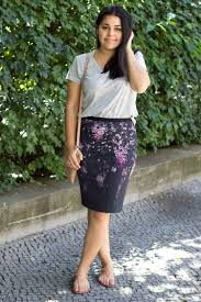 casual pencil skirt how to wear pencil skirts casually couture
