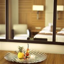 Cuisine 8m2 by Deluxe Guestroom Sea View