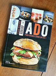 cuisiner le magazine cédric mouthon cuisine les ados magazine exquis