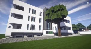 how to build a modern apartment building u2013 minecraft building inc