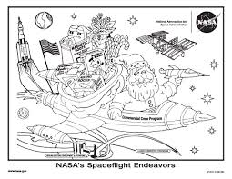 nasa kennedy space center on standby to support santa u0027s toy delivery