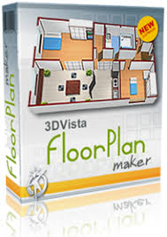 floor plans maker floorplan maker 3dvista professional and free tour