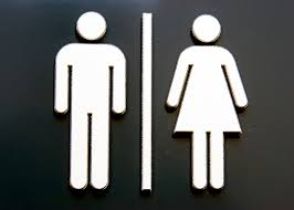 Signage For Comfort Rooms Gender Neutral Bathrooms All Bathrooms Should Be Open To All Users