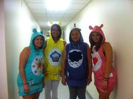 diy care bear costumes halloween costumes pinterest care