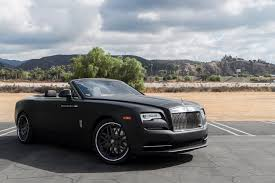 matte rolls royce wraith exotic euro cars u0027 matte black rolls royce dawn the fat cat