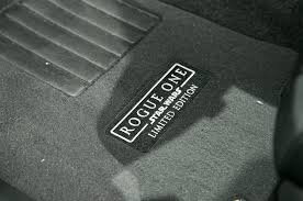 grey nissan rogue 2017 2017 nissan rogue adds u201crogue one star wars limited edition
