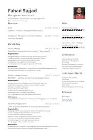 Job Resumes Samples by Financial Resume Samples Visualcv Resume Samples Database