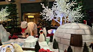 christmas displays las vegas christmas displays bellagio hotel las vegas hotels and