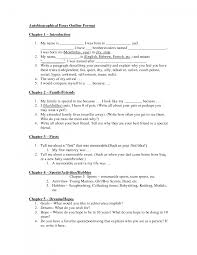 Sample Essay Outline Format My Life Story Essay College Essay Samples Sports Physician Cover