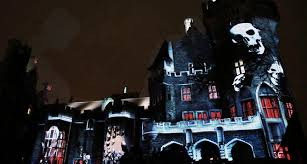 casa loma will be turning into toronto u0027s biggest haunted house