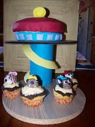 pretty talent blog decorating paw patrol cake