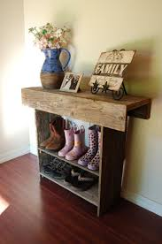 Long Entryway Table by Elegant Entryway Table With Storage In Inspiration To Remodel Home