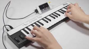 ik ik multimedia irig keys review youtube