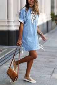 best 25 jeans dress ideas on pinterest denim vintage dresses