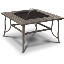 Real Flame Fire Pit - wood burning fire pit table interiors design